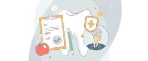 how does dental insurance work