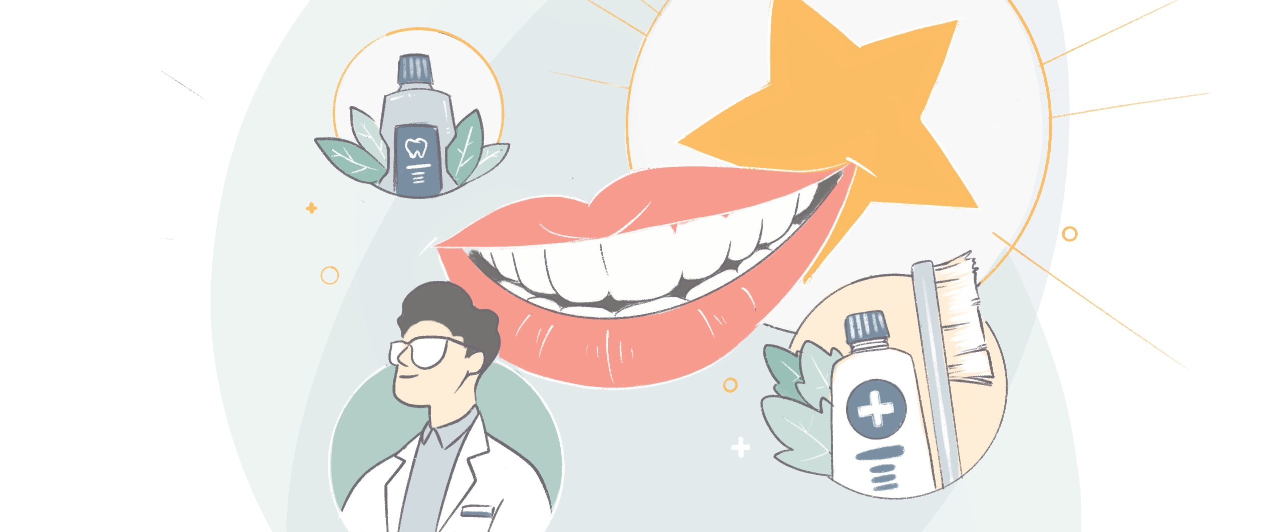 healthy smile dental hygiene
