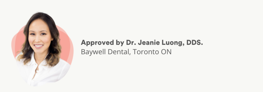 Dr. Jeanie Luong