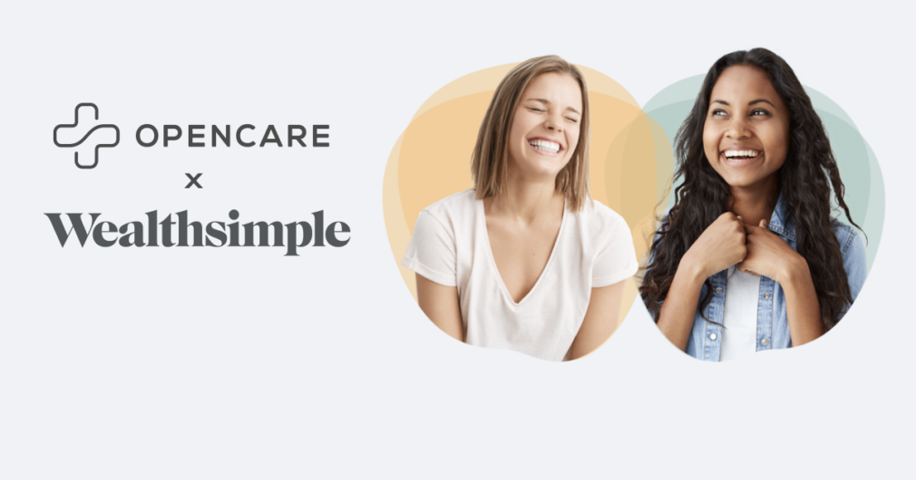 Wealthsimple x Opencare