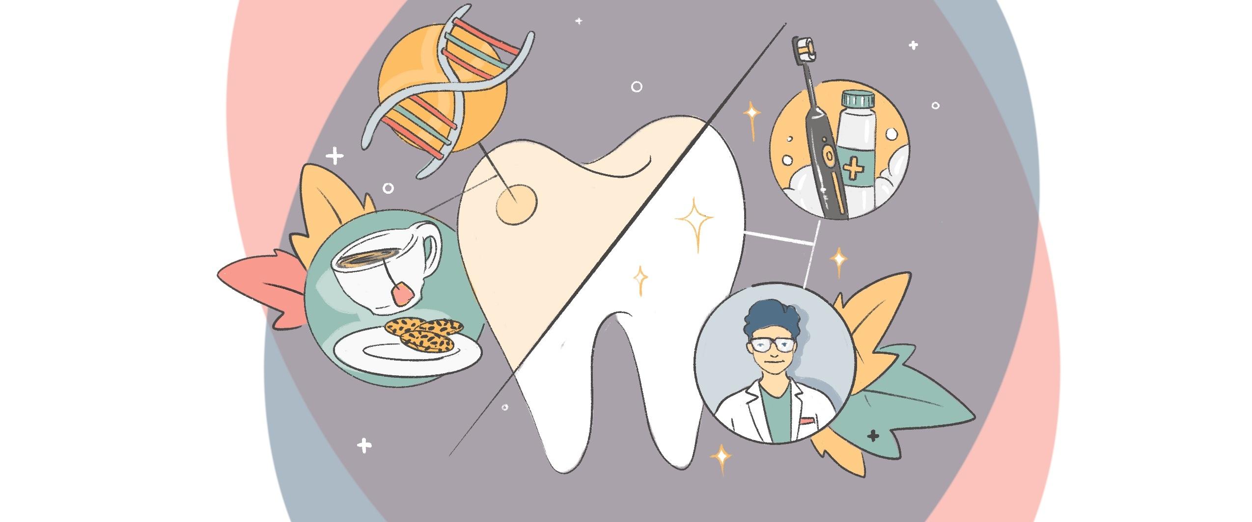 yellow teeth remedies