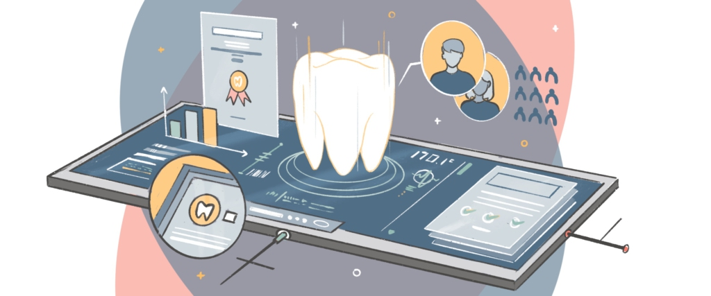 dental office technology