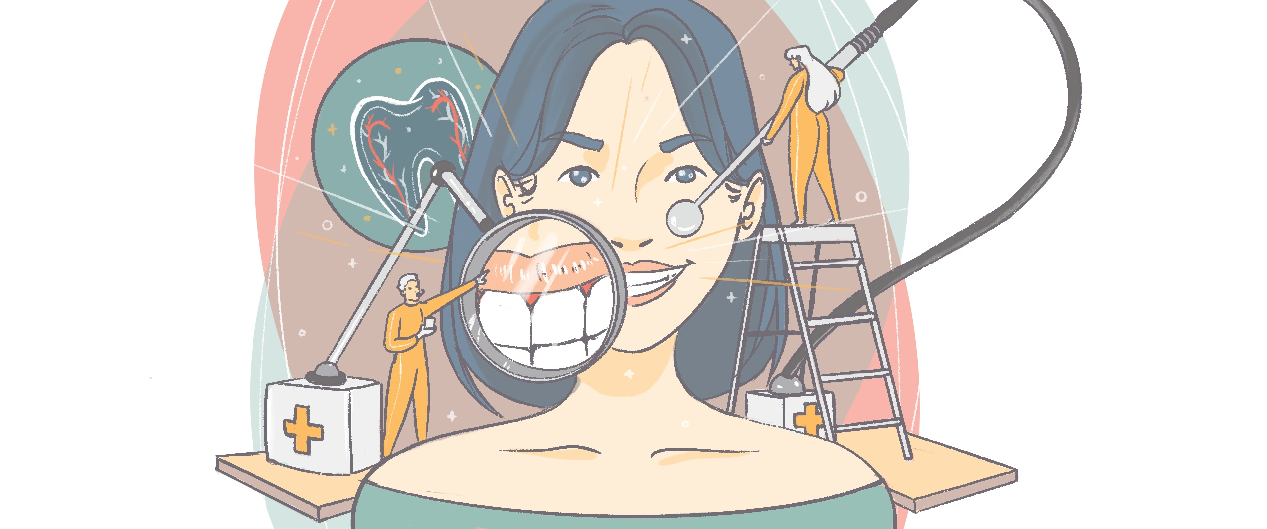 how to book a dentist appointment