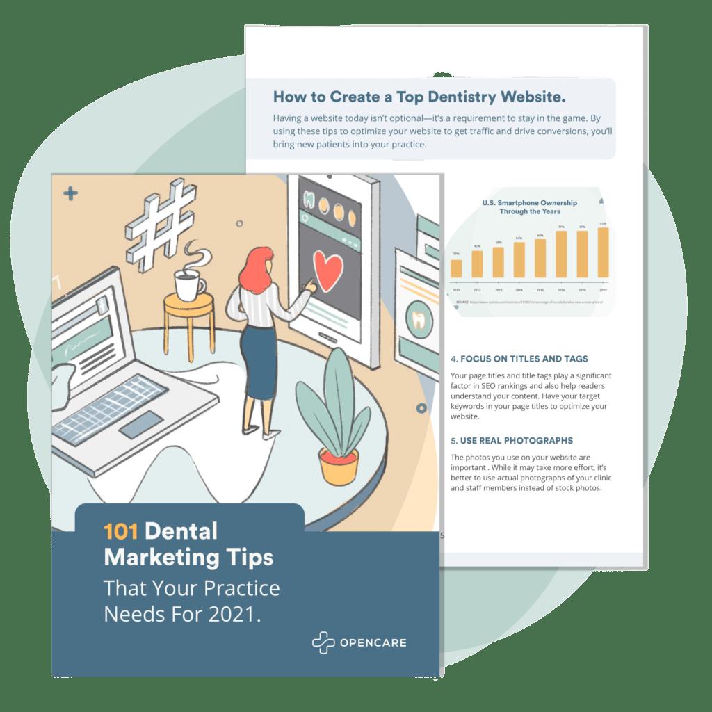 dental-marketing-tips-2021