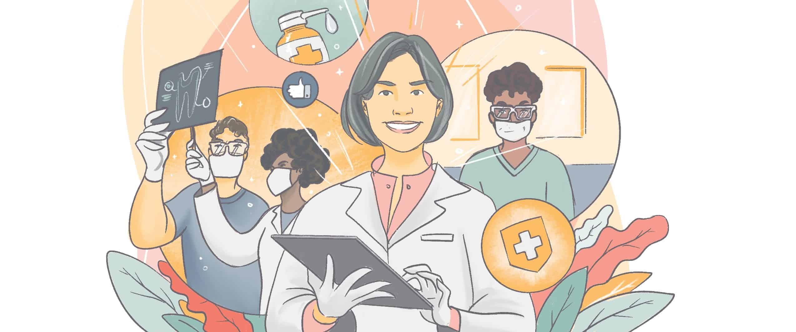 101 dental marketing tips for 2021
