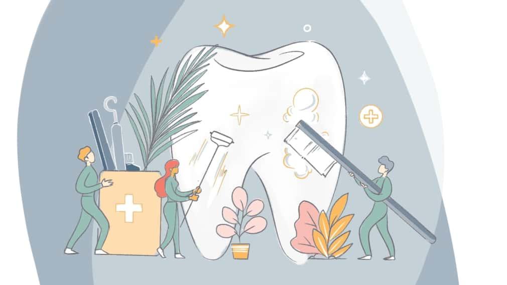 Best whitening toothpastes 2021