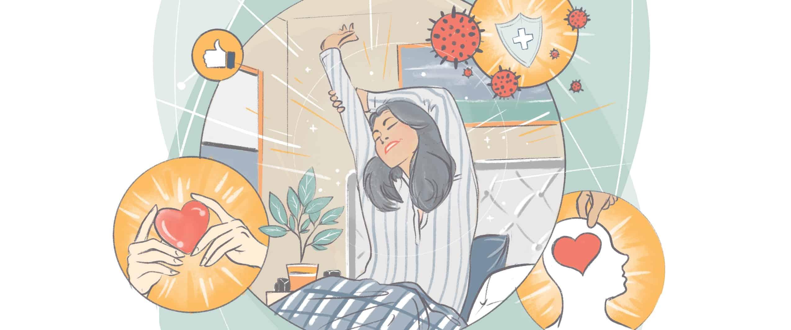 Sleep apnea and snoring: how to treat it