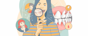 Tongue scraping benefits and best tongue scraper